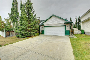43 WEST TERRACE CR , Cochrane