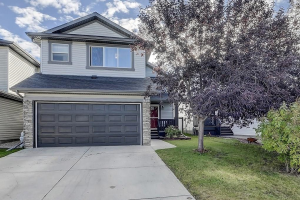 474 STONEGATE RD NW, Airdrie