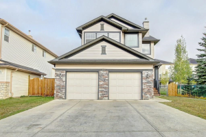297 WINDERMERE DR , Chestermere