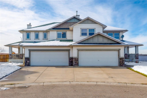 222 WEST CREEK BA , Chestermere