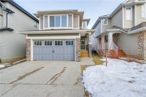 174 HILLCREST CI SW, Airdrie