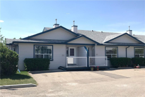 #22 33 STONEGATE DR NW, Airdrie