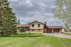 280140 TWP RD 240  , Chestermere