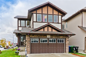 449 SKYVIEW RANCH WY NE, Calgary