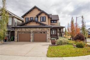 102 COOPERSTOWN LN SW, Airdrie