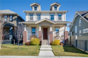 342 COOPERSTOWN CM SW, Airdrie