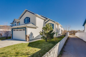 4 WILLOWBROOK CR NW, Airdrie