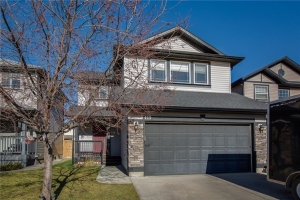 425 STONEGATE RD NW, Airdrie