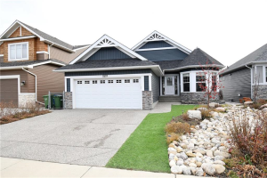 2257 BAYSIDE CI SW, Airdrie