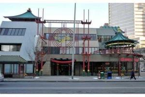 #158 328 CENTRE ST SE, Calgary