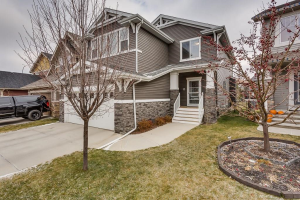 627 COOPERS SQ SW, Airdrie