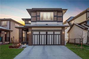 342 REUNION GR NW, Airdrie