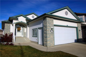 124 COOPERS HT SW, Airdrie