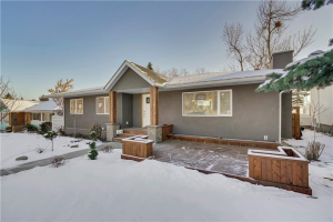 76 CARDIFF DR NW, Calgary