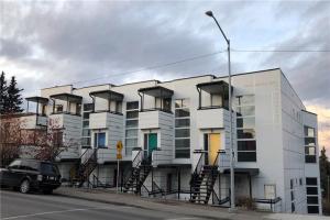 #110 1800 26 AV SW, Calgary