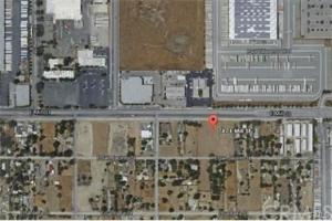 E Mill Street, San Bernardino